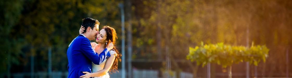 "Sedinta foto ""After Wedding"" cu Alexandra & Ionut"